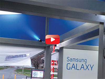 ACME - Samsung College Video Image