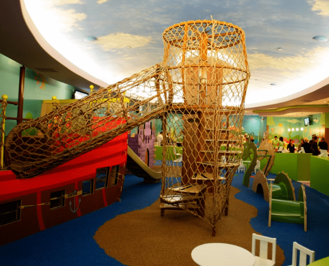 Acme Made In America Acme Builds Children S Playgrounds